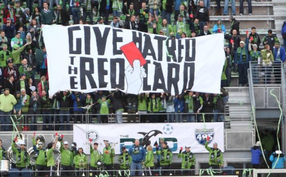 Tokenism and Taboo: Football's response to BLM