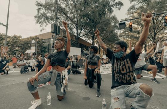 Spotlight on Black poets: The Revolution Will Not Be Televised
