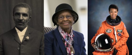 Innovations and contributions to science by Black scientists