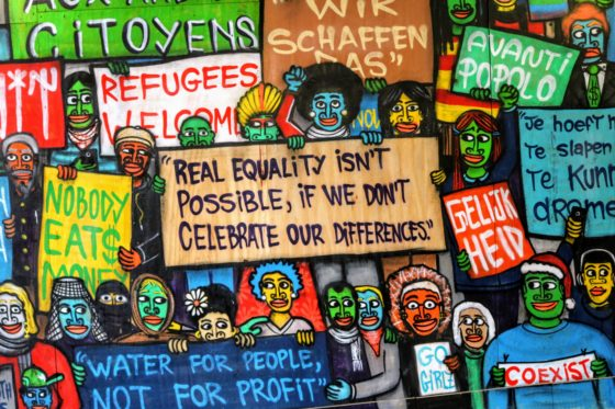 Intersectionality: the double discrimination of race and gender