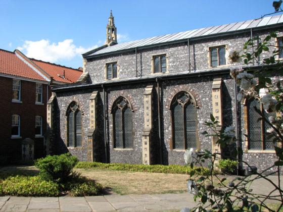 Norwich Arts Centre to celebrate 40th anniversary