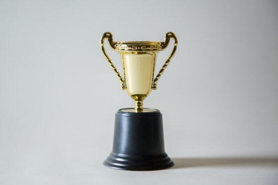Do awards really matter?