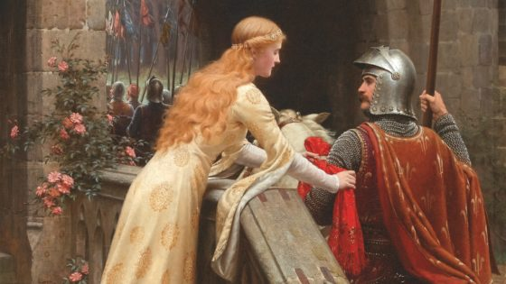 Does the fantasy genre often focus solely around Western culture and ideals?