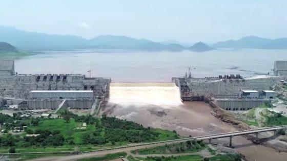 Talks to resume over Ethiopia dam conflict
