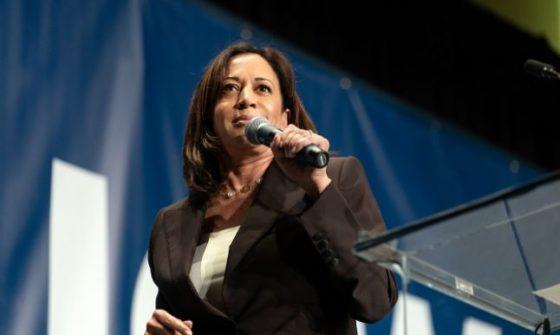 Kamala Harris to be Joe Biden's running mate in US presidential elections