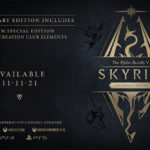 Happy Birthday Skyrim: What you can expect from the anniversary edition