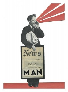 News Eats Man - 14/04/2015