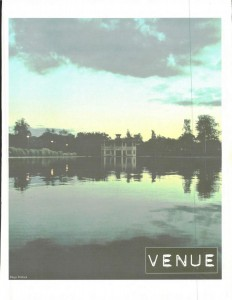 Venue - Issue 246 - 26/10/2010