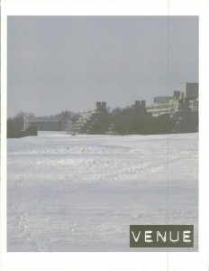 Venue - Issue 249 - 07/12/2010