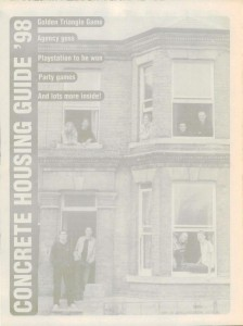 Concrete Housing Guide - 29/04/1998