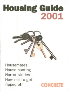 Concrete Housing Guide - 28/02/2001