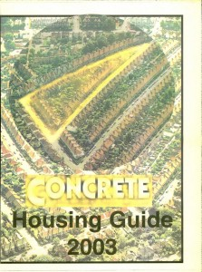 Concrete Housing Guide - 26/02/2003