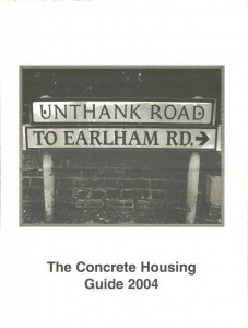 Concrete Housing Guide - 25/02/2004