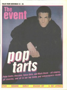 The Event - Issue 066 - 13/11/1996
