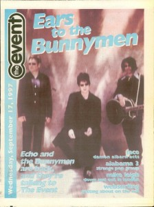 The Event - Issue 075 - 17/09/1997