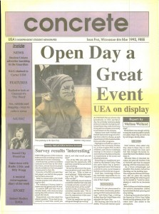 Concrete - Issue 005 - 06/05/1992