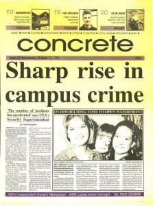 Concrete - Issue 024 - 13/10/1993