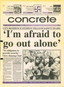 Concrete - Issue 025 - 27/10/1993