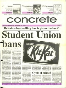 Concrete - Issue 026 - 10/11/1993