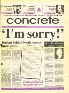 Concrete - Issue 027 - 24/11/1993