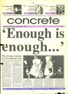 Concrete - Issue 028 - 08/12/1993