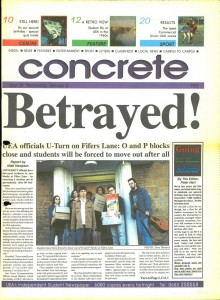 Concrete - Issue 029 - 02/02/1994