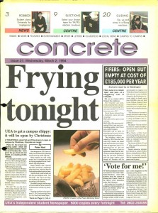 Concrete - Issue 031 - 02/03/1994