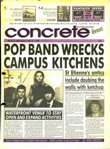 Concrete - Issue 032 - 27/04/1994